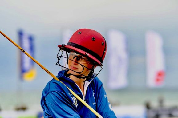 Polar Twist Beach Polo World Masters, Warnemünde, May 10-12, 2019