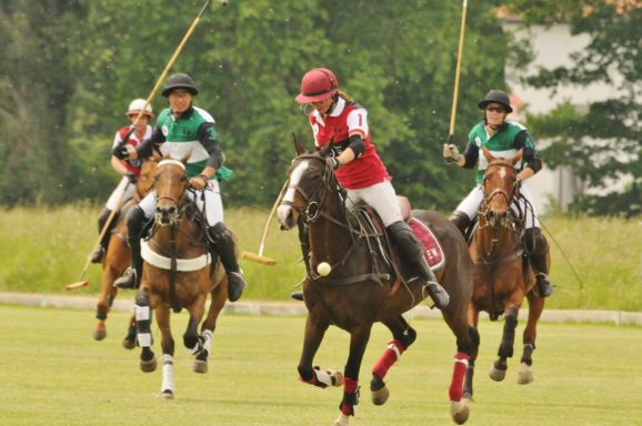 Polo Gold Cup 2019, Pologestüt Schockemöhle, July 05-07 and July 12-14